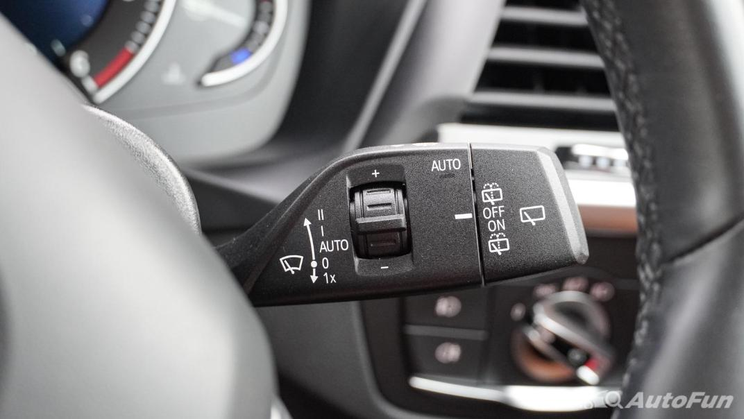 2020 2.0 BMW X3 xDrive20d M Sport Interior 014