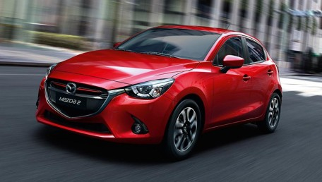 2021 Mazda 2 Hatchback 1.5 XD Sports ราคารถ, รีวิว, สเปค, รูปภาพรถในประเทศไทย | AutoFun