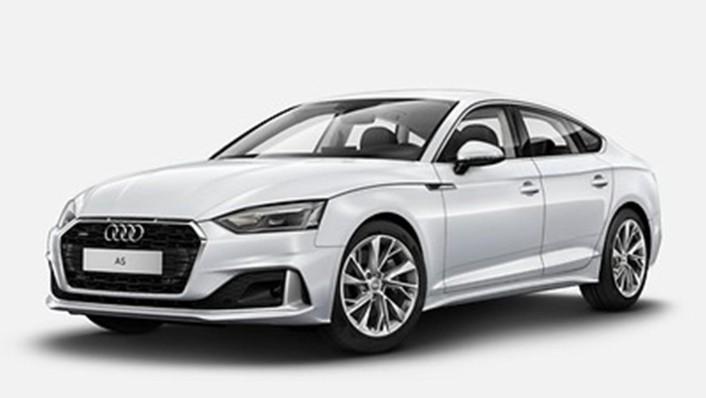Audi A5 Sportback 2020 Exterior 005
