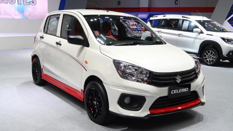 รีวิว carloan 2019 : ตารางผ่อน Suzuki Celerio วิเคราะห์ส่วนลด 20,000 ค่างวด 1,999 ดีจริงหรือ 02