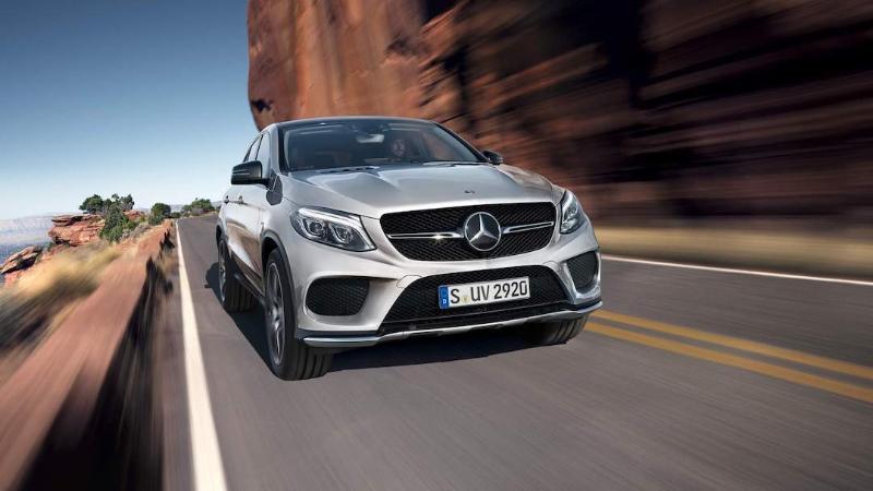Review: รู้จัก 2020 Mercedes-Benz GLE-Class รถหรูเลือกได้ตามสไตล์เรา 02