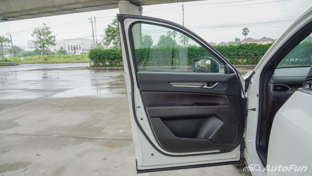 2020 Mazda CX-8 2.5 Skyactiv-G SP Interior 061