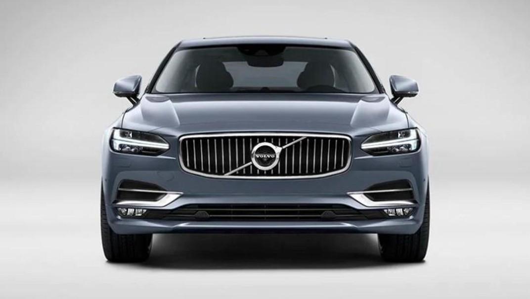 Volvo S90 2020 Exterior 014
