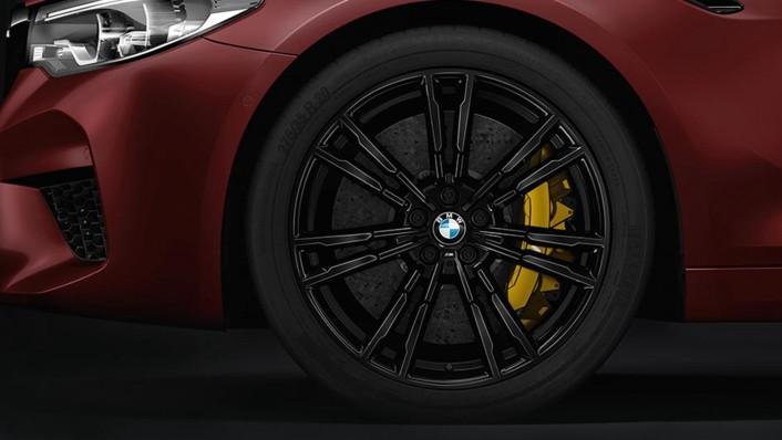 BMW M5-Sedan 2020 Exterior 006