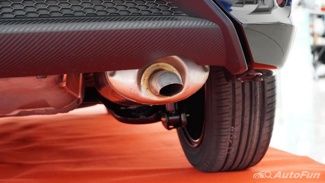 2021 Honda City Hatchback e:HEV RS Others 009