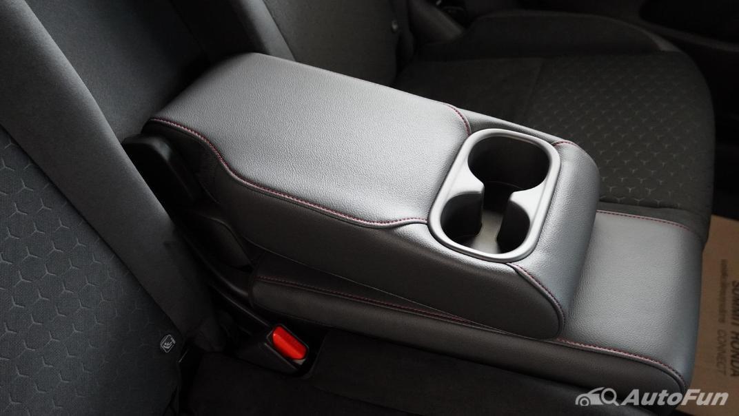 2021 Honda City Hatchback e:HEV RS Interior 087