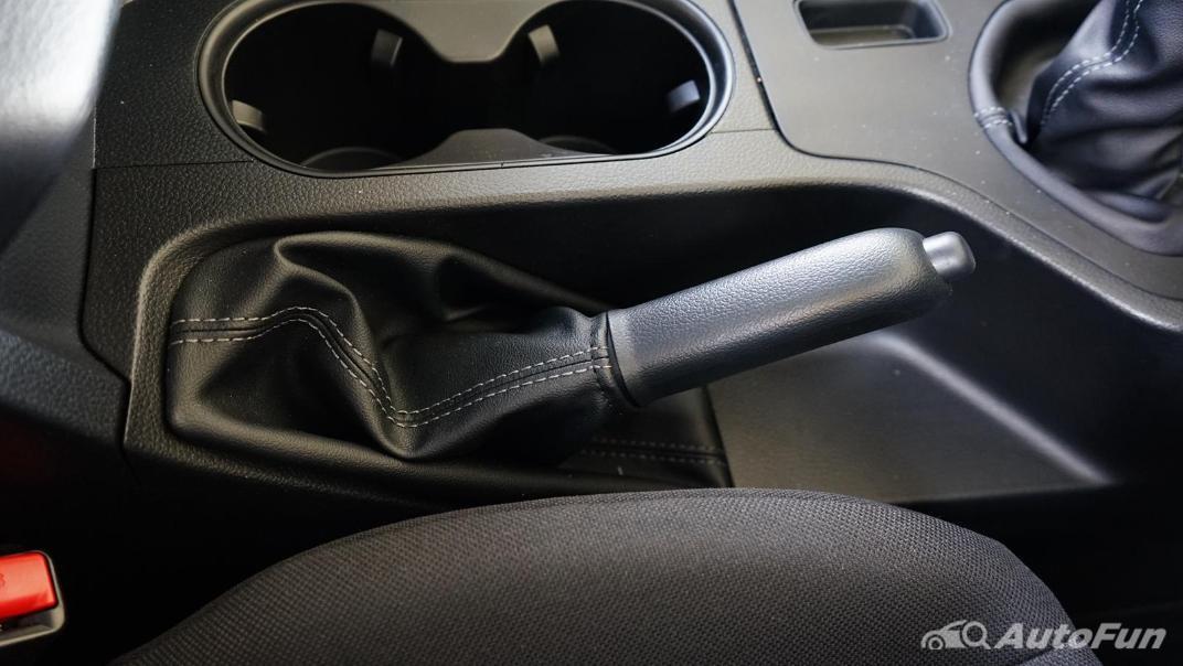 2021 Ford Ranger XL Street Interior 023