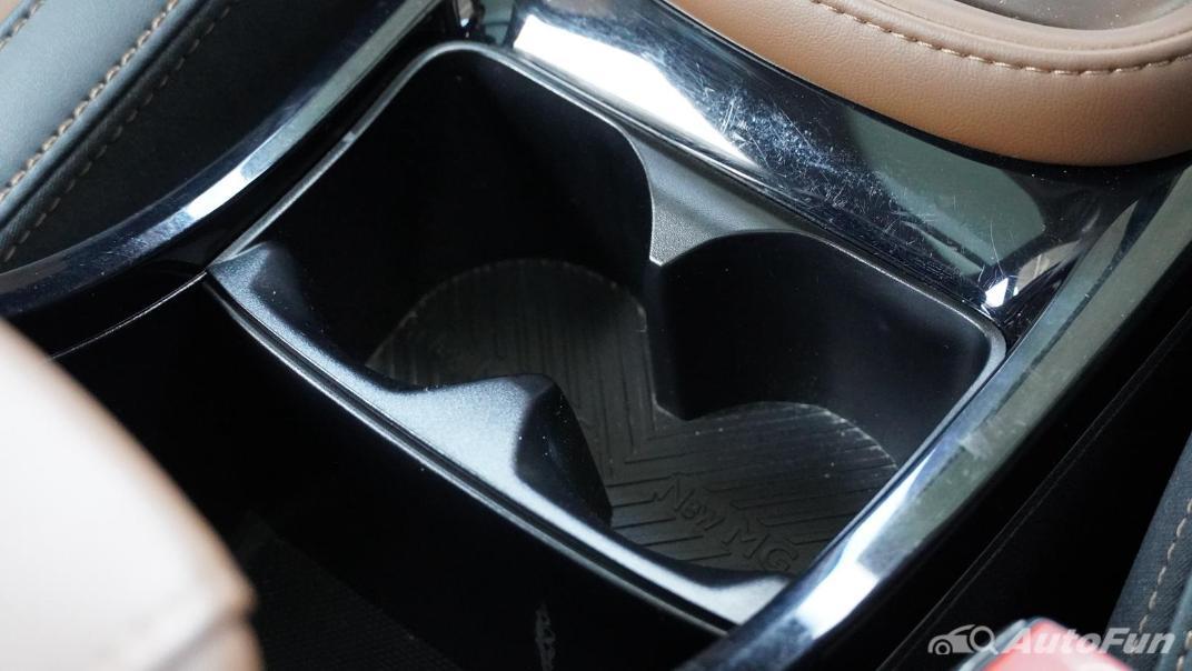 2020 MG ZS 1.5L X Plus Interior 025