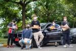BMW ระดมพลังจิตอาสา ส่งกล่องยาให้แก่ผู้ป่วยโควิด-19 Home Isolation ในกรุงเทพฯ และปริมณฑล