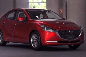 เทียบสเปก Mazda 2 1.5 XDL vs Honda City RS ค่าตัวต่างกัน 6 หมื่น คุ้มหรือไม่?