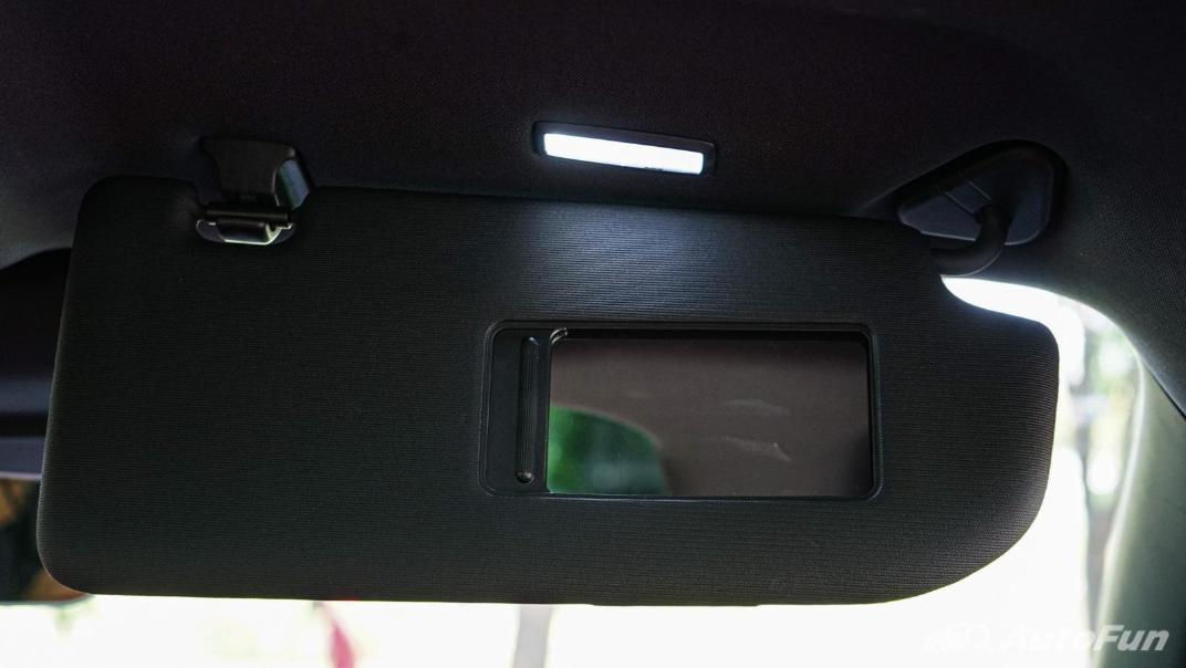 2020 MG HS 1.5 Turbo X Interior 051