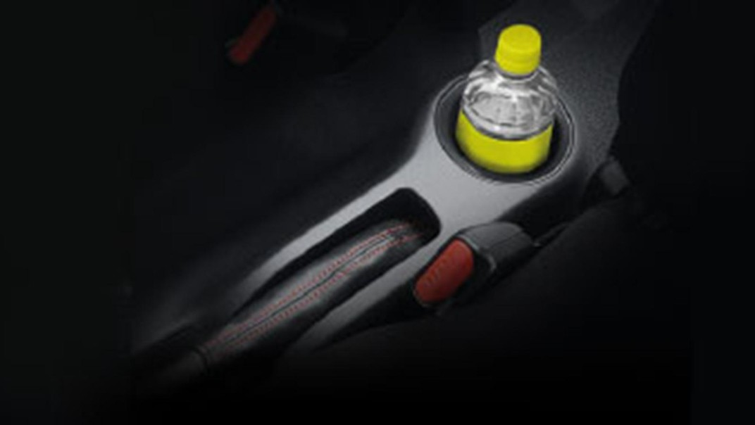 Toyota Sienta 2020 Interior 028