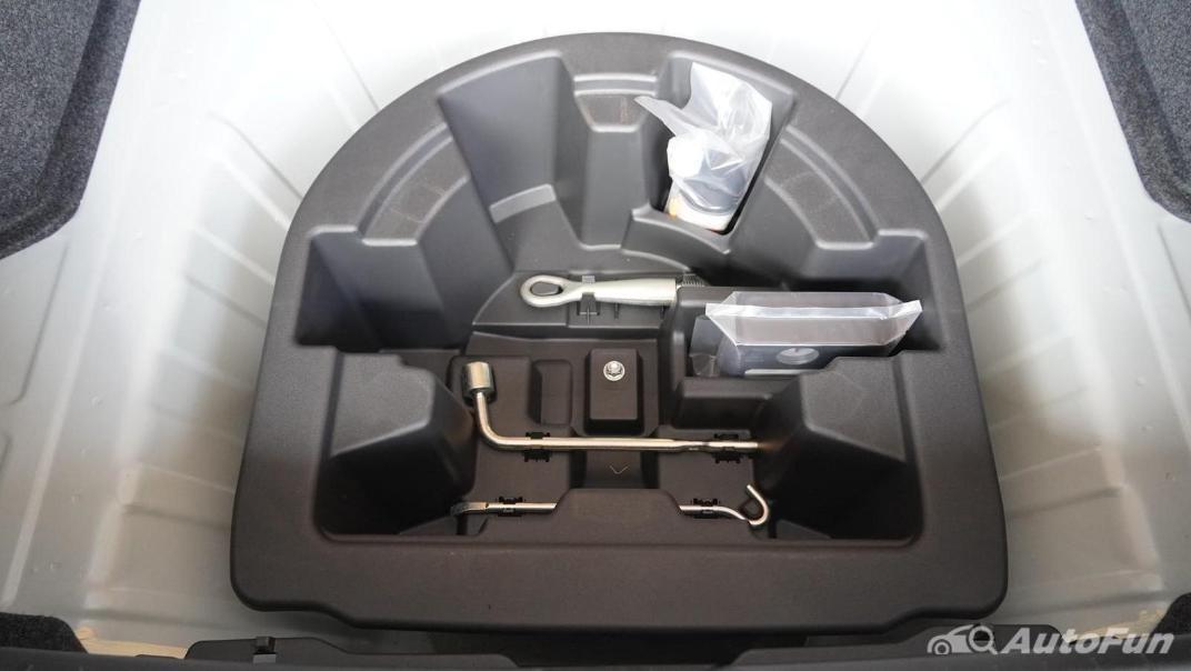 2020 Mitsubishi Attrage 1.2 GLS-LTD CVT Others 008