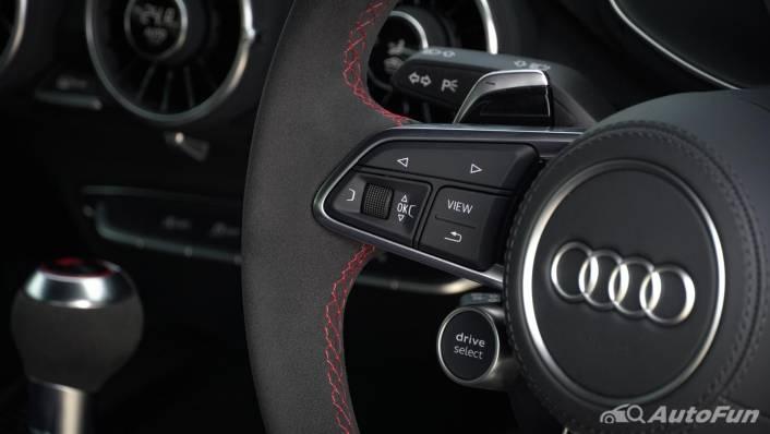 2021 Audi TT Coupé 45 TFSI quattro S line Interior 009