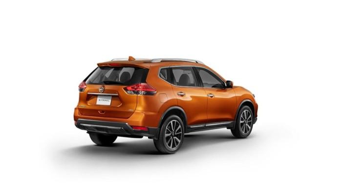 Nissan X-Trail 2020 Exterior 006