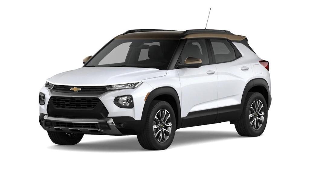 Chevrolet Trailblazer Public 2020 Others 004