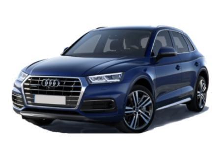 2020 Audi Q5 2.0 40 TFSI Quattro