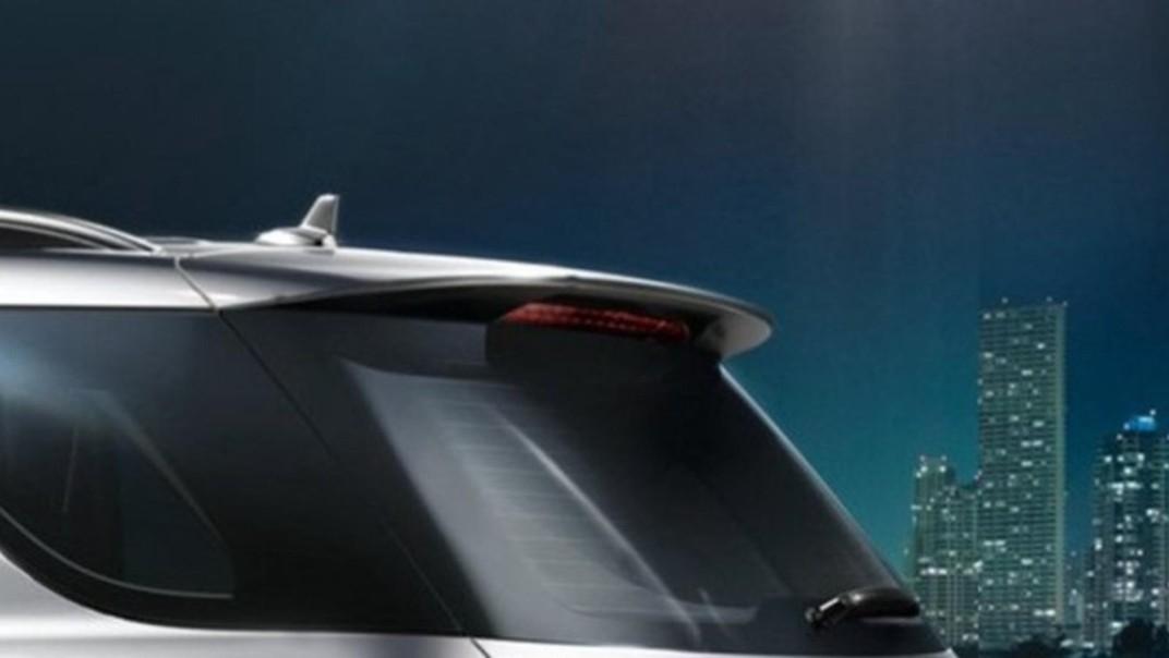 Mercedes-Benz M-Class 2020 Exterior 005