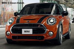 ส่องข้อดีข้อเสีย MINI 3 Door-Hatch ก่อนเป็นเจ้าของ