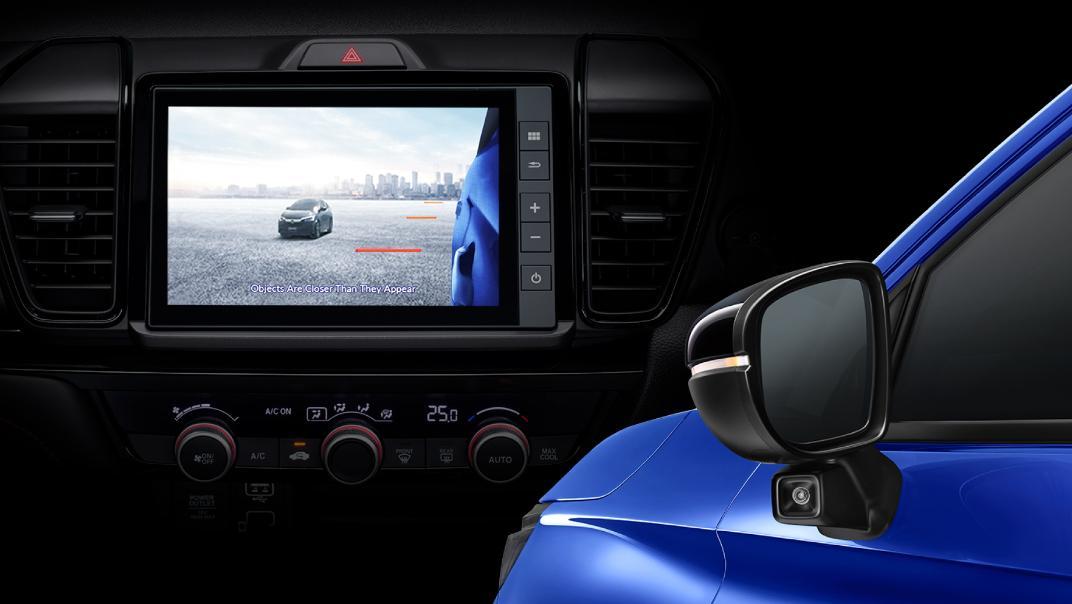 2021 Honda City Hatchback e:HEV RS Others 014