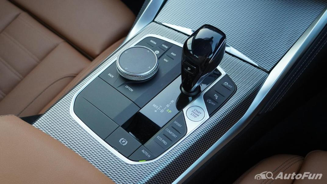 2020 BMW 4 Series Coupe 2.0 430i M Sport Interior 031