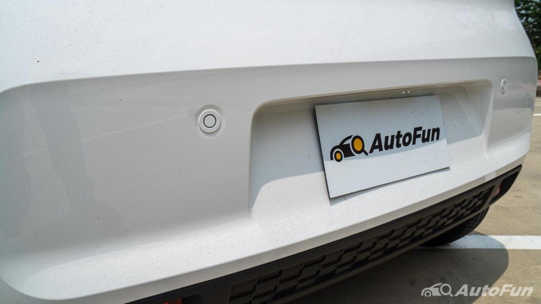 2020 Wuling Mini EV Exterior 025