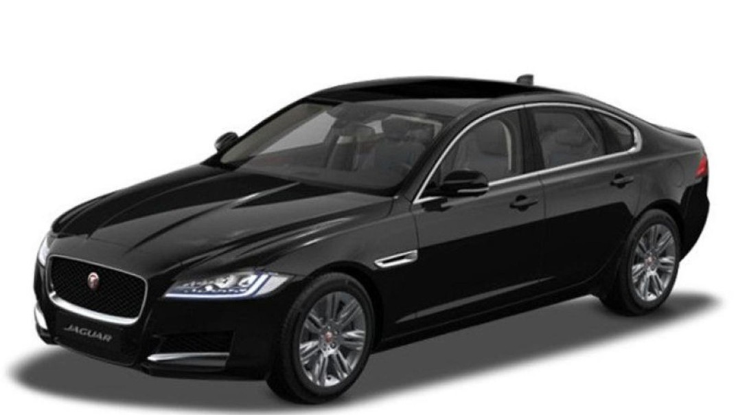 Jaguar XF 2020 Others 008