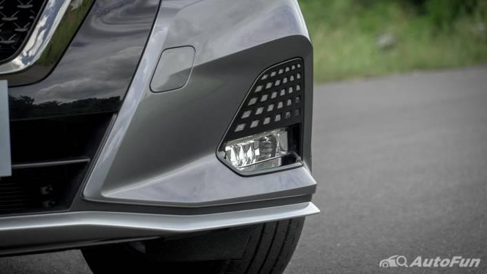 2021 Nissan Almera 1.0L Turbo V Sportech CVT Exterior 005