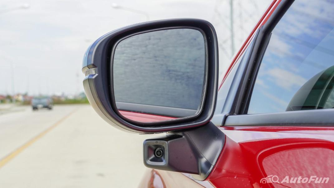 2021 Honda City e:HEV RS Exterior 037