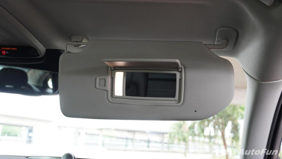 2021 Volvo S90 Recharge Interior 042
