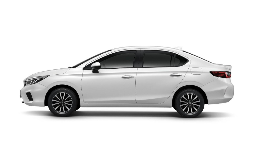 Honda City 2020 Others 002