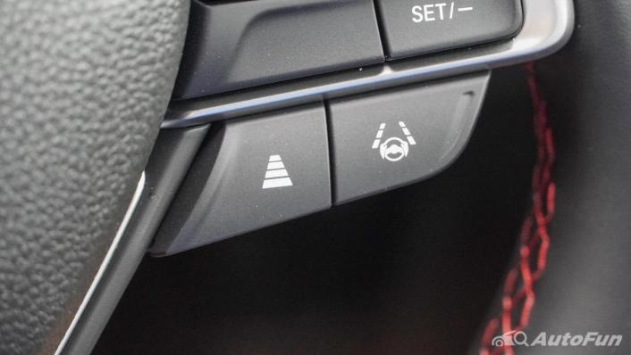 2021 Honda City e:HEV RS Interior 010