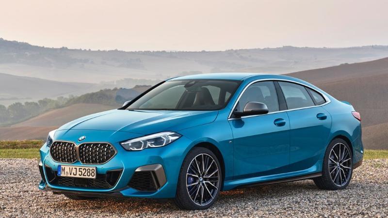 Motor Expo 2020 เปิดตัวรถใหม่ 9 รุ่นดัง MG5, Outlander, Carnival ฯลฯ พร้อมแง้มแคมเปญเด็ด 02
