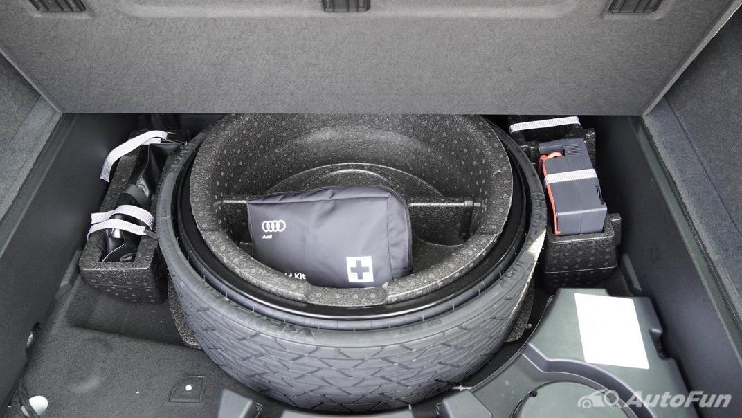 2020 Audi Q7 3.0 45 TDI Quattro Interior 039