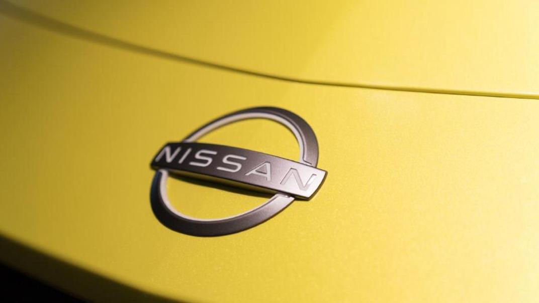 2020 Nissan Z Proto International Version Exterior 025