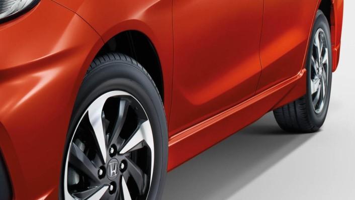 Honda Mobilio 2020 Exterior 006