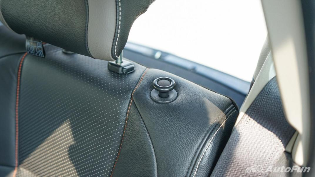 2019 Subaru XV GT Edition Interior 037