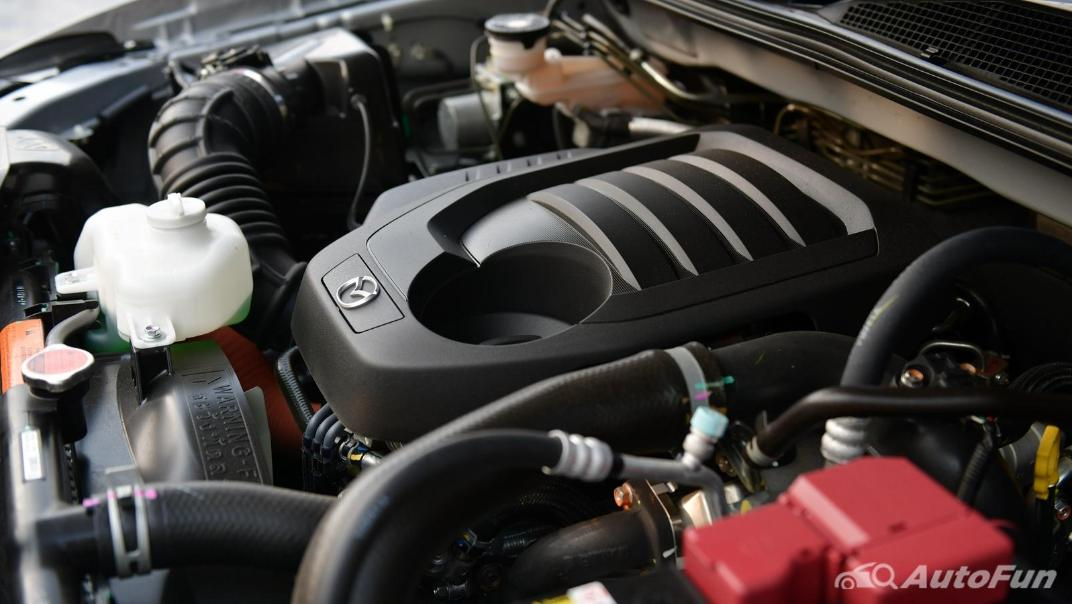 2021 Mazda BT-50 Pro Freestyle Cab 1.9 S Hi-Racer Others 002