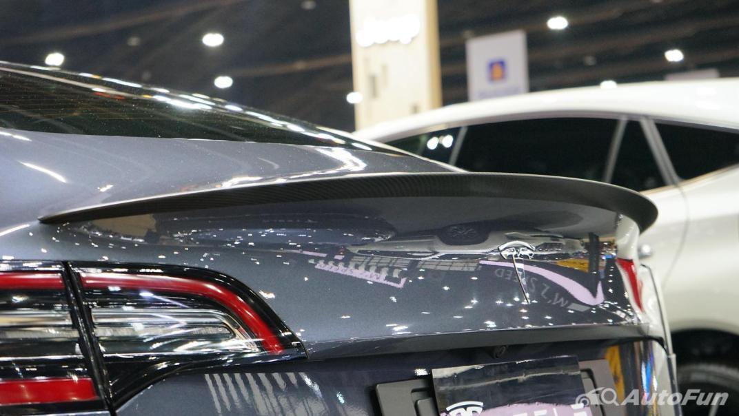 2021 Tesla Model 3 Performance Exterior 011