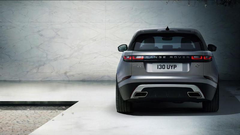 รวมข้อดีข้อเสีย Land Rover Range Rover Velar ก่อนเป็นเจ้าของ 02