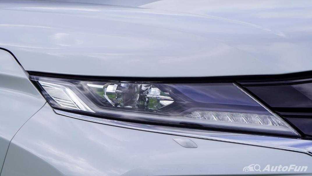 2020 Mitsubishi Pajero Sport 2.4D GT Premium 4WD Elite Edition Exterior 012