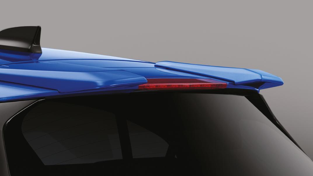 2021 Honda City Hatchback e:HEV RS Exterior 081