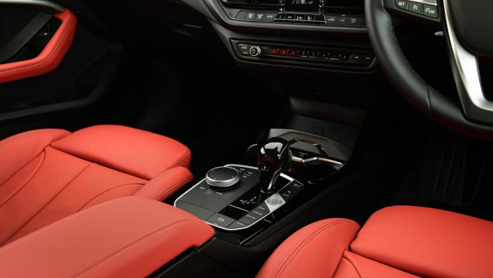 2021 BMW 2 Series Gran Coupe 220i Sport Interior 006