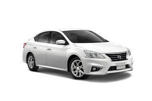 วัดสเปก 2019 Nissan Sylphy กับ 2019 Honda Civic คอมแพ็กต์ซีดานขุมพลังเทอร์โบ