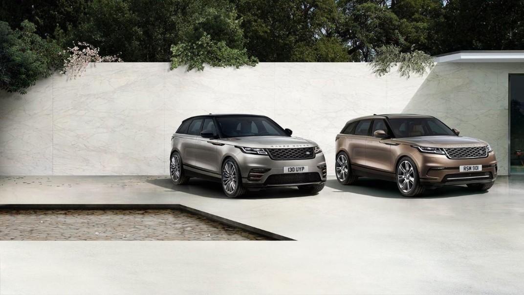 Land Rover Range Rover Velar 2020 Exterior 014