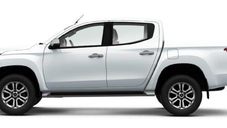 ราคา 2020 Mitsubishi Triton Double Cab Plus 2.4 GLS 6MT รีวิวรถใหม่ โดยทีมงานนักข่าวสายยานยนต์ | AutoFun