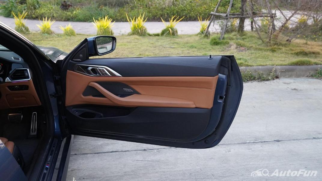 2020 BMW 4 Series Coupe 2.0 430i M Sport Interior 055