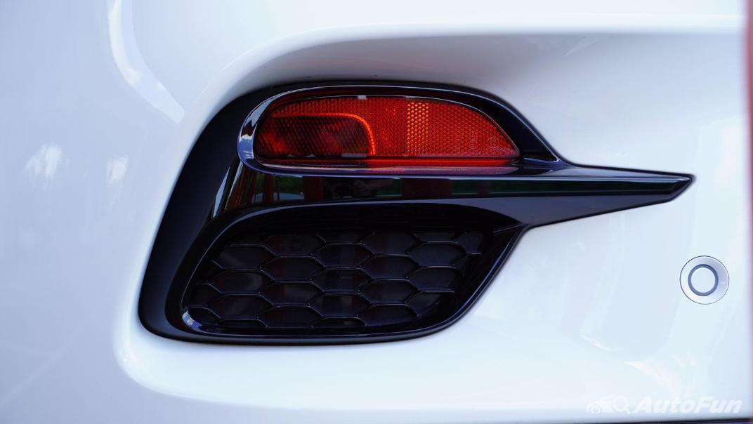 2020 MG ZS 1.5L X Plus Exterior 016