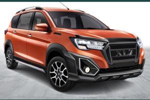 Suzuki อัดแคมเปญ Motor Expo เพิ่มชุดแต่ง XL7 หวังยอด 2,500 คัน