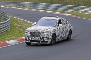 2021 Rolls-Royce Ghost ปล่อยวิดีโอแนะนำตัวสำหรับรุ่นใหม่ เผยแนวคิด minimal